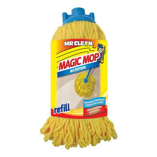 Mr Clean Microfibre Magic Mop Refill