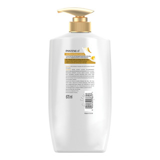 Pantene Pro-V Conditioner - Daily Moisture Renewal