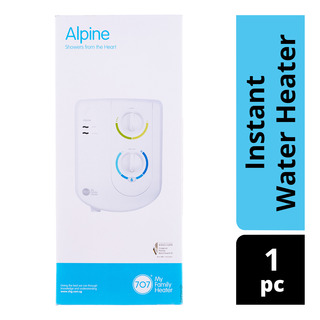 707 Alpine Instant Water Heater