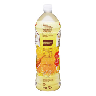 Pokka Bottle Drink - Natsubee Honey Lemon