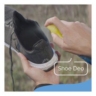 Scholl Fresh Step Shoe Spray