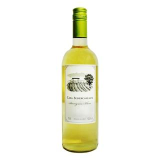 Casa Subercaseaux White Wine - Sauvignon Blanc