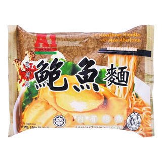 A1 Instant Noodle - Abalone