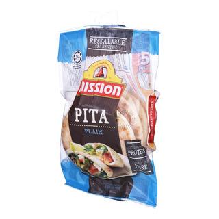 Mission Pita - Plain