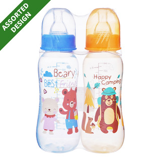 Little Precious Slim Feed Bottle - M