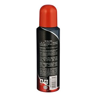 SG Men Deodorant Spray - Idol
