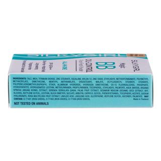 Silkygirl Magic BB Oil Control Pure Fresh Powder - 03 Rose Beige