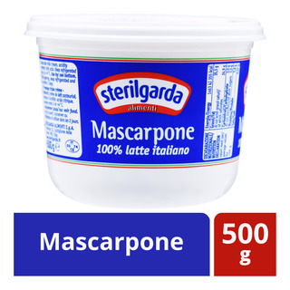 Sterilgarda Cheese - Mascarpone