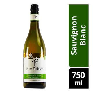 Peter Yealands Wine - Sauvignon Blanc