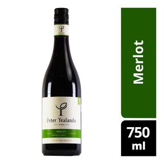 Peter Yealands Wine - Merlot