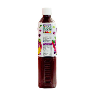 Kagome Bottle Juice - Grape
