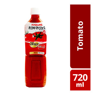 Kagome Bottle Juice - Tomato