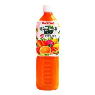 Kagome Bottle Juice - Carrot