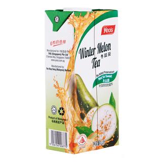 Yeo's Drink - Winter Melon Tea (Not So Sweet)