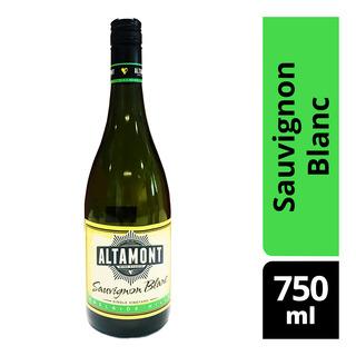 Altamont Wine Studio White Wine - Sauvignon Blanc