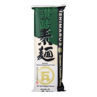 Ishimaru Sanuki Dried Noodle - Somen (Angel Hair)