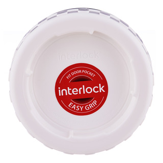 Lock & Lock Interlock Container with Lid
