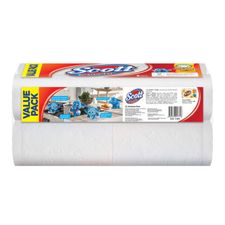 Scott Kitchen Towel Rolls