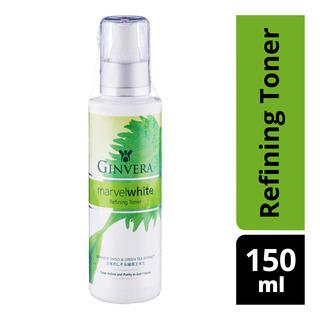 Ginvera Marvel White Refining Toner
