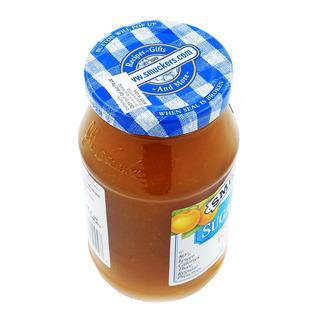 Smucker's Sugar Free Jam - Apricot Preserves
