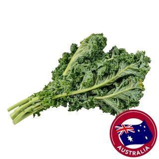 Fresh Australian Green Kale