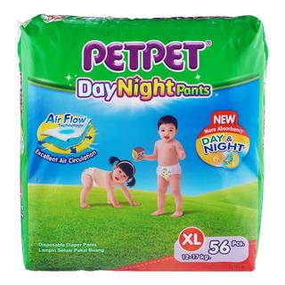 Pet Pet Day Night Pants - XL (12 - 17kg)
