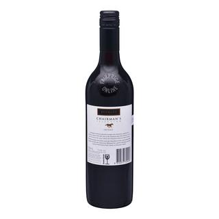 Renmano Chairmans's Red Wine - Shiraz