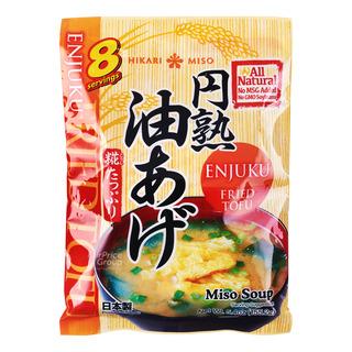 Hikari Miso Instant Miso Soup - Fried Tofu