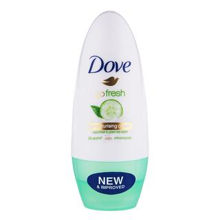 Dove Deodorant Roll-On - Go Fresh