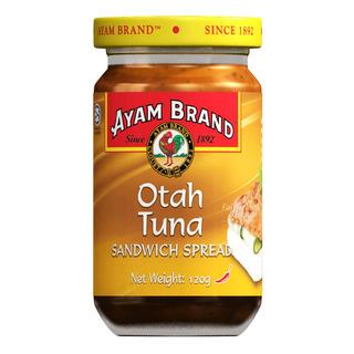 Ayam Brand Tuna Sandwich Spread - Otah