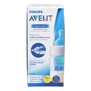 Philips Avent Baby Bottle - Classic+