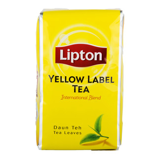 Lipton Yellow Label Tea Leaves - International Blend