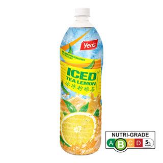 Yeo's Bottle Drink - Iced Lemon Tea