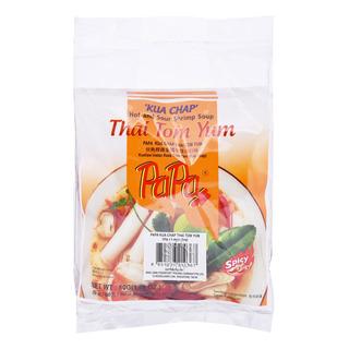 Papa Oriental Style Instant Kua Chap - Thai Tom Yum