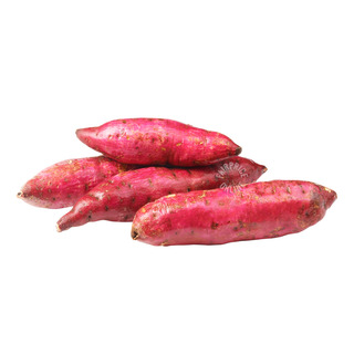 Vietnam Prepacked Sweet Potato