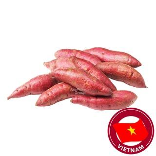 Vietnam Prepacked Sweet Potato - Purple
