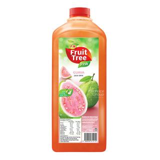 F&N Fruit Tree Fresh Bottle Juice - Guava