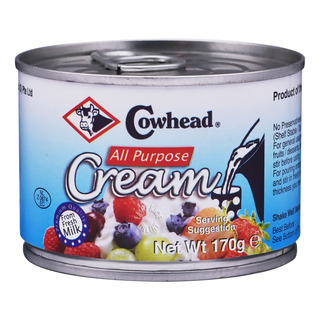 Cowhead All Purpose Cream