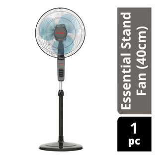 Tefal Essential Stand Fan - 40cm