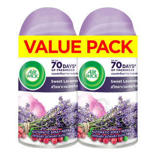 Air Wick Life Scents Auto Spray Refill - Sweet Lavender Days