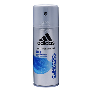 Adidas Men Anti-Perspirant Spray - Climacool