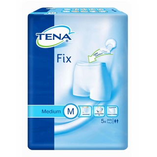 TENA Fix Unisex Adult Pants - M