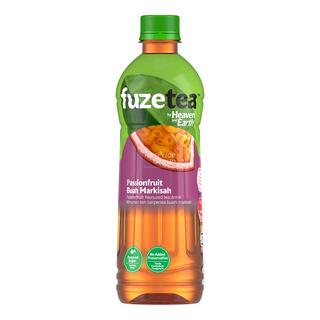 Heaven & Earth Bottle Drink - Ice Passionfruit Tea