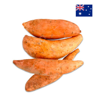 Australia Premium Sweet Potato