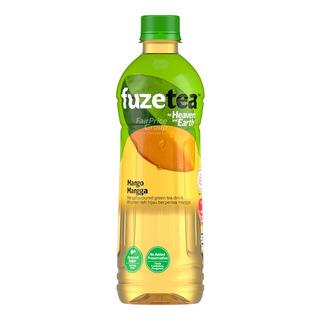 Heaven & Earth Bottle Drink - Mango Tea with Chamomile