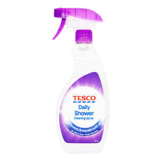 Tesco Shower Spray - Daily