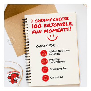 The Laughing Cow Cheese Spread (Tub)