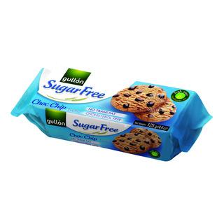 Gullon Sugar Free Cookies Choco Chip 125g Fairprice Singapore