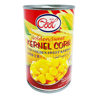 Ice Cool Corn - Kernel (Golden Sweet)