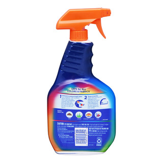 Clorox Stain Remover Spray For Colours